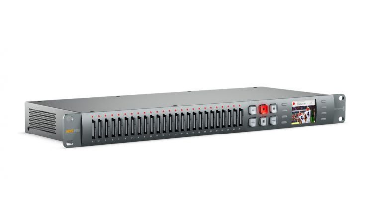 Blackmagic Duplicator